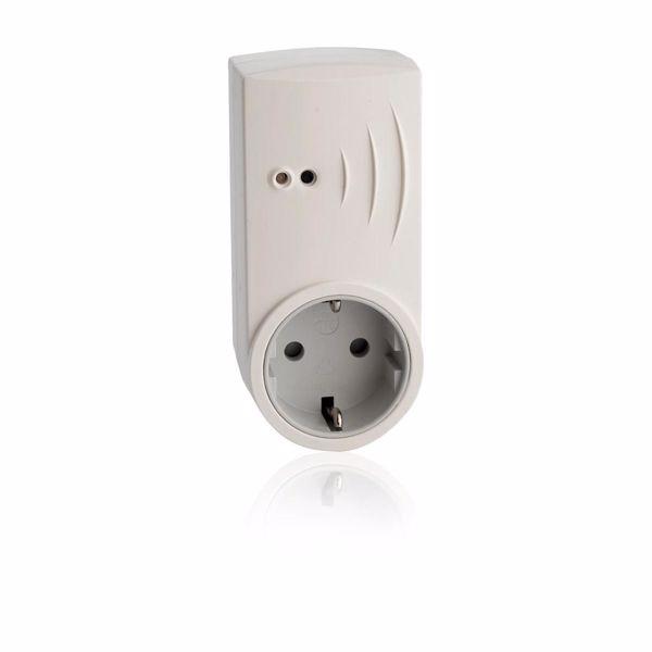Afbeeldingen van Smart Energy Socket, FR, BE