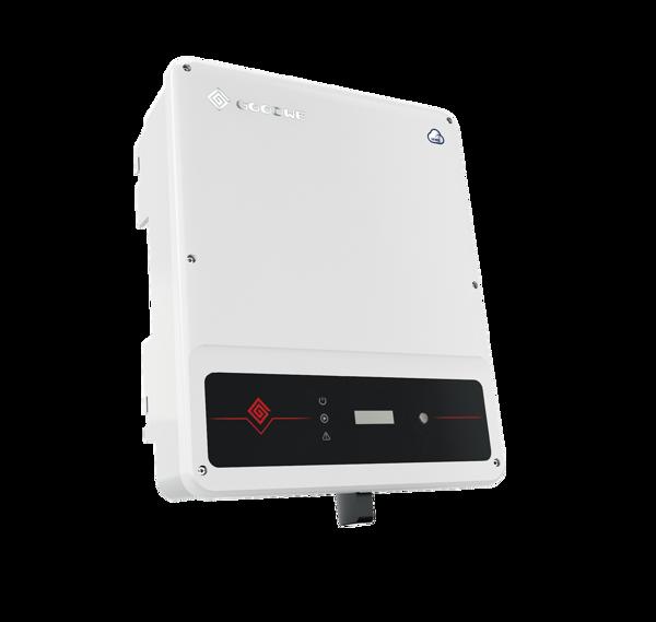 Afbeeldingen van GoodWe 4K-DT G2, Wifi/ DC switch/ 5 jaar garantie