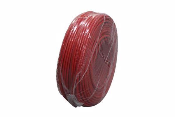 Afbeeldingen van Solarkabel 6mm² H1Z2Z2-K Rood 500m (DCA)