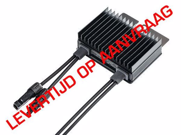 Afbeeldingen van SolarEdge P1100 2x High power paneel 0.16m input 2,4 output