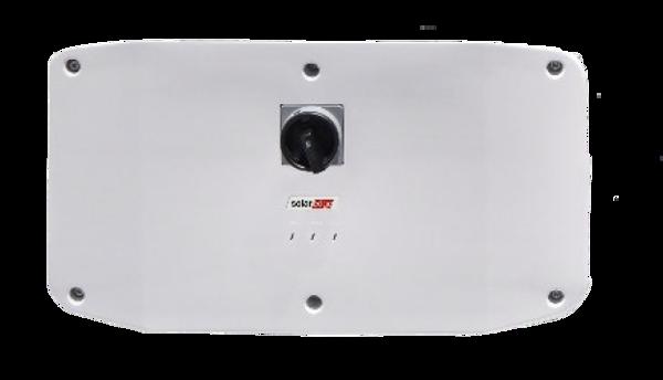 Afbeeldingen van SolarEdge Synergy 120kW/ Basisunit/DC Switch/OVSB/Zekeringen