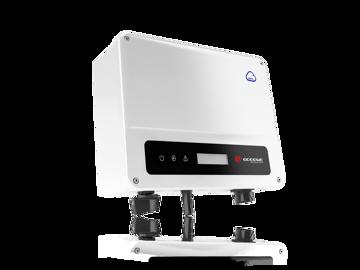 Afbeeldingen van GoodWe 2500-XS , Wifi/ DC switch/ 10  jaar garantie