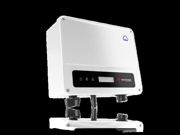 Afbeeldingen van GoodWe 3000-XS , Wifi/ DC switch/ 10  jaar garantie
