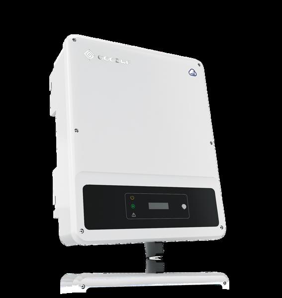 Afbeeldingen van GoodWe 3000D-NS , Wifi/ DC switch/ 10  jaar garantie