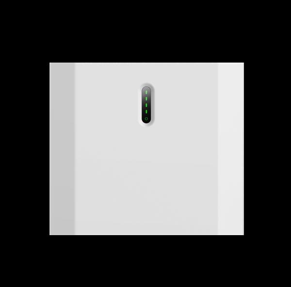 Afbeeldingen van BluE 5.1kW batterij