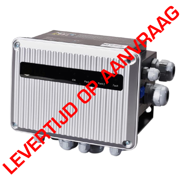 Afbeeldingen van LG Resu plus extension kit (48V accu)