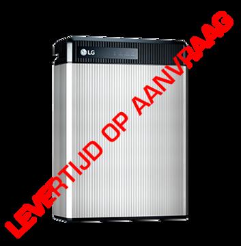Afbeeldingen van LG Resu Accu 12kwh Low Voltage