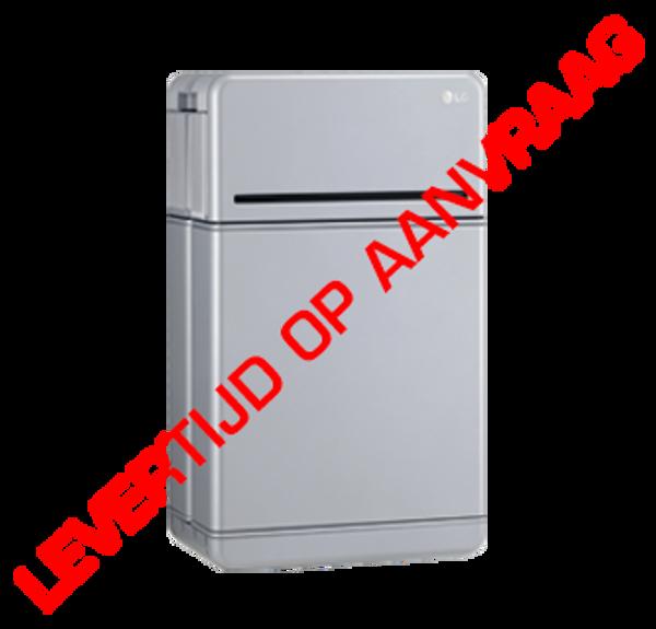 Afbeeldingen van LG Resu Accu 10kwh Prime High Voltage