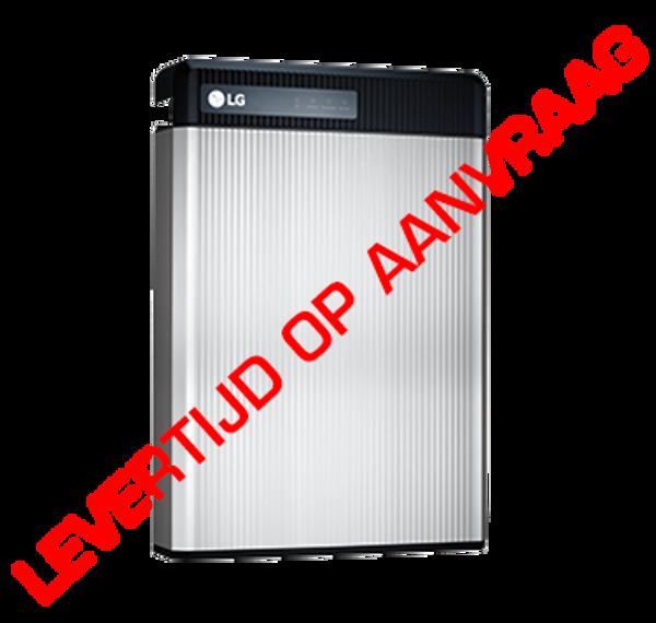 Afbeeldingen van LG Resu Accu 6.5kwh Low Voltage