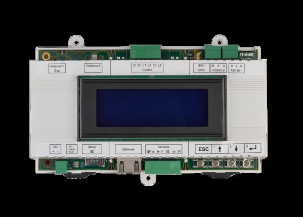 Afbeeldingen van SolarEdge Control and Communication Gateway