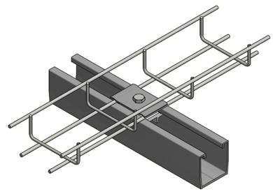 Afbeelding voor categorie Kabel management