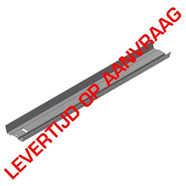 Afbeeldingen van Verz ballastbak ValkPro+  P° L=1560mm (1300mm-1500mm)