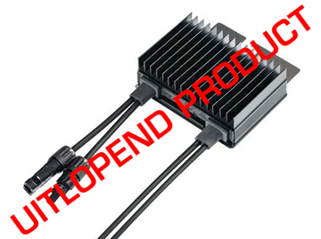 Afbeeldingen van SolarEdge P500_96 cells, kabel 1.2m