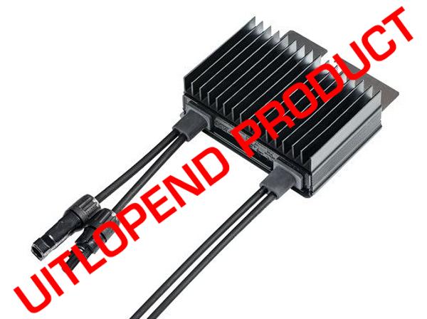 Afbeeldingen van SolarEdge P505 panelen met hoge stroom (A) kabel 1.2m